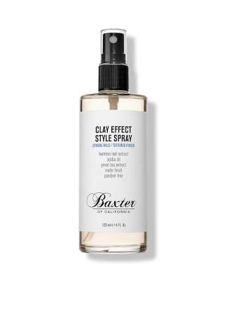 Baxter of California Clay Effect Style Spray