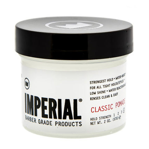 Imperial Classic Pomade 2oz