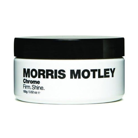 Morris Motley Chrome 100g