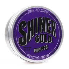 Shiner Gold Psycho Hold 4oz
