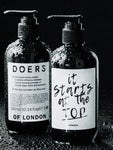 Doers of London Shampoo 300ml