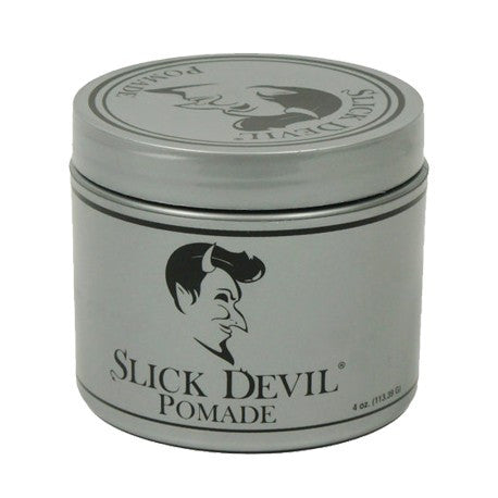 Slick Devil Medium Hold Pomade 4oz