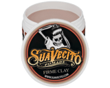 Suavecito Firm Clay Pomade 4oz