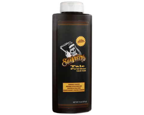 Suavecito Talc Powder 9oz