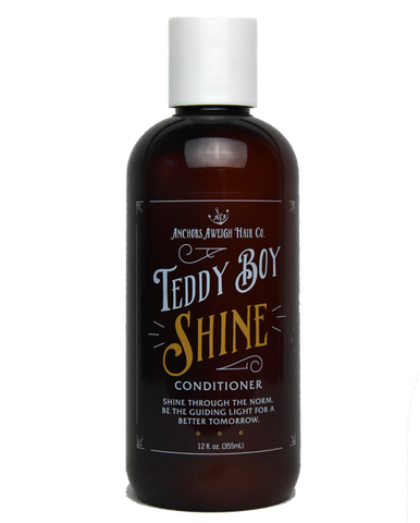 Anchors Hair Company Teddy Boy Shine 12oz