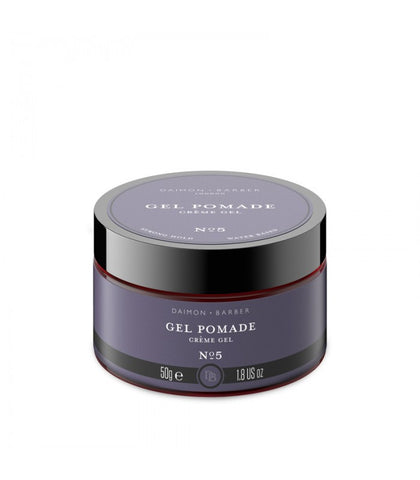Daimon Barber No. 5 Gel Pomade 50g