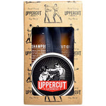 Uppercut Deluxe Men's Essential Kit - Featherweight