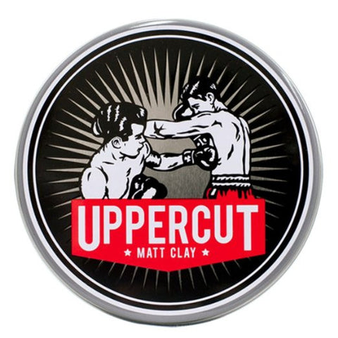 Uppercut Deluxe Matt Clay 60g