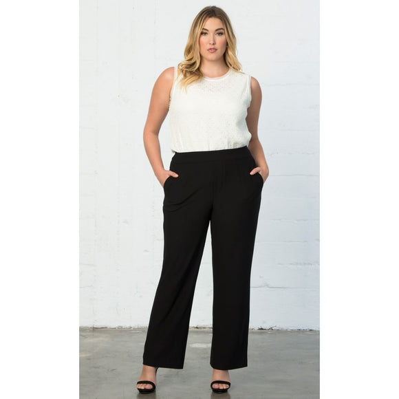 Trend Essential  Skirt and Dress Pants Leigh