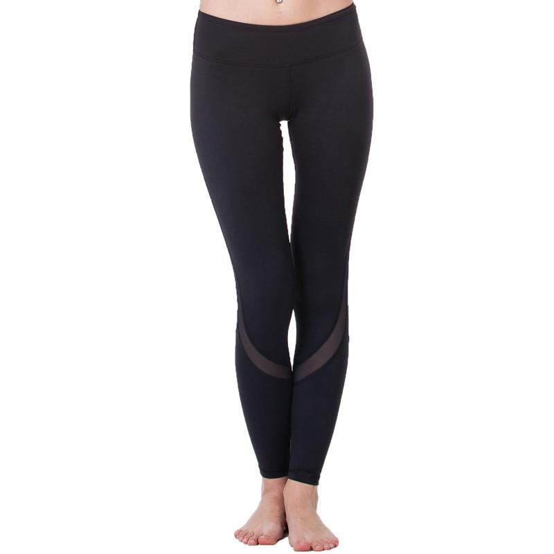 Yoga Leggings - Gym Pants
