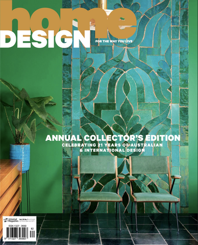 HOME DESIGN / VOL. 20 NO. 1