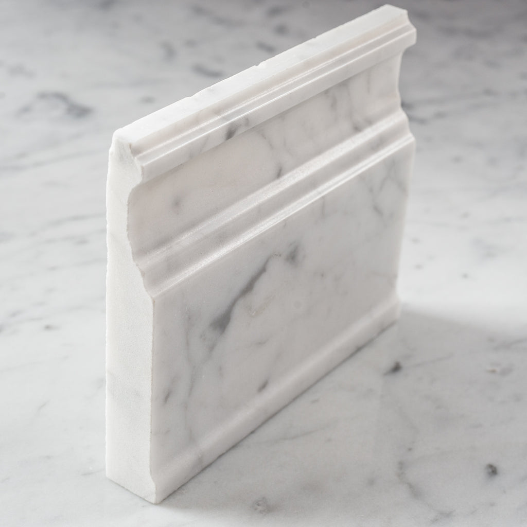 CARRARA / BASE SKIRTING