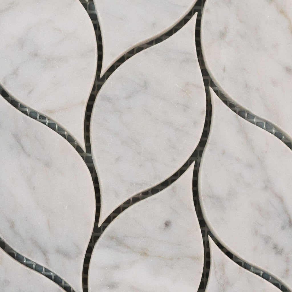 CARRARA / LEAF