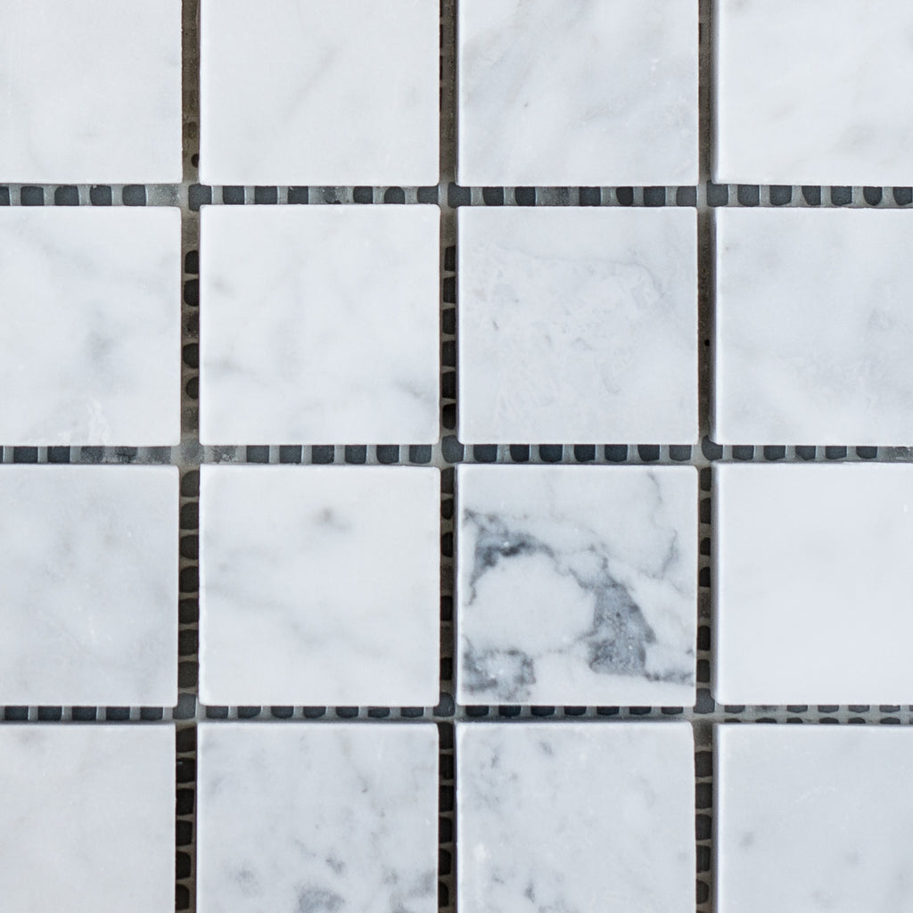 CARRARA / SQUARE 30MM