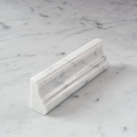 CARRARA / CROWN CAPPING