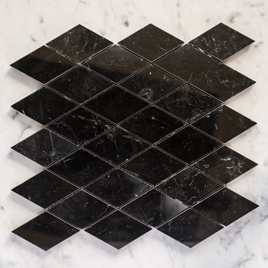 NERO MARQUINA / DIAMOND