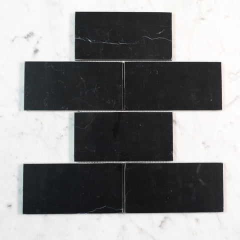 NERO MARQUINA / SUBWAY