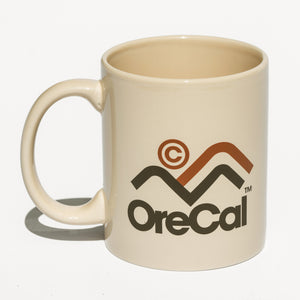 OreCal 11oz.Mug