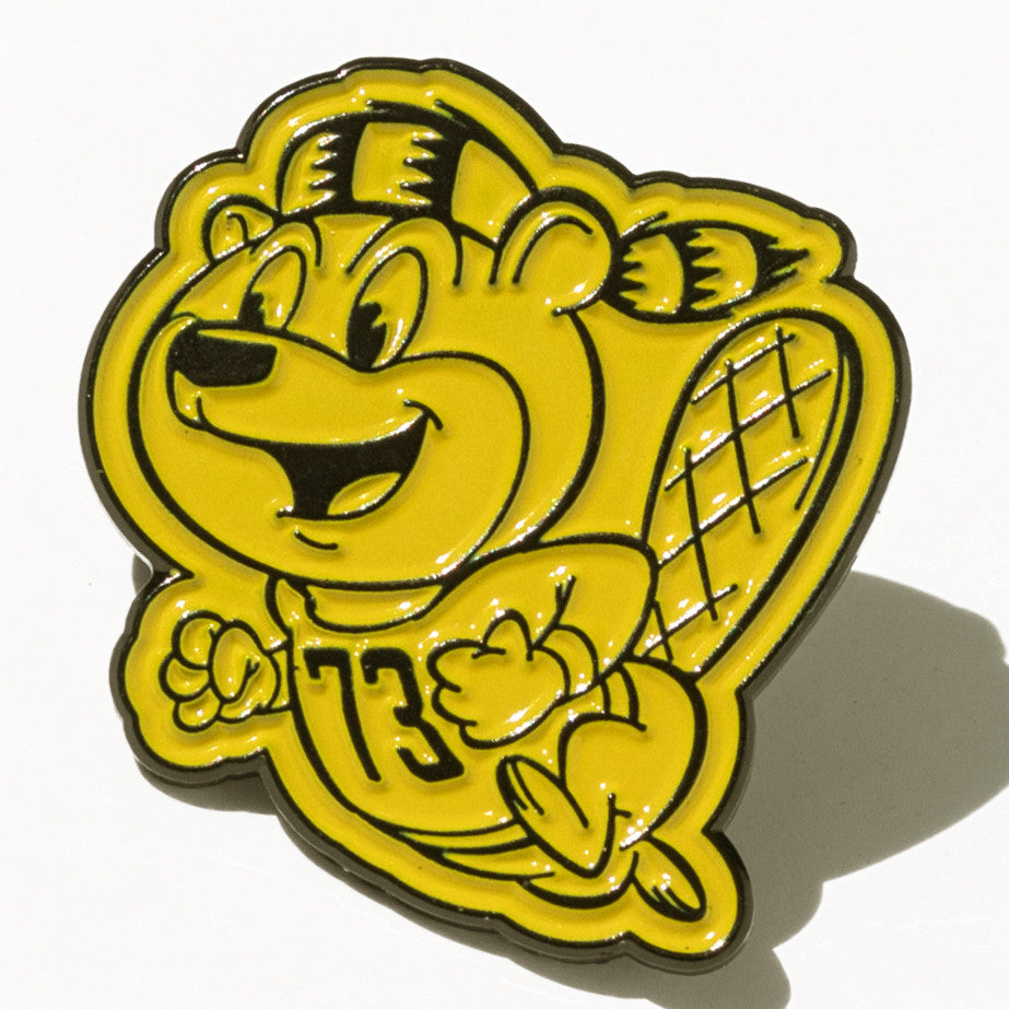 HOWARD THE BEAR-VER PIN