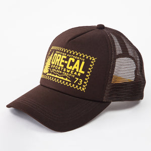 LABEL TRUCKER