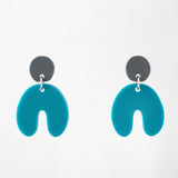 Doodle Earrings - Mystery Color