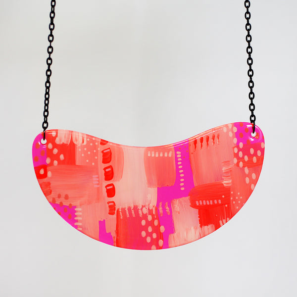 Necklace Experiment #051