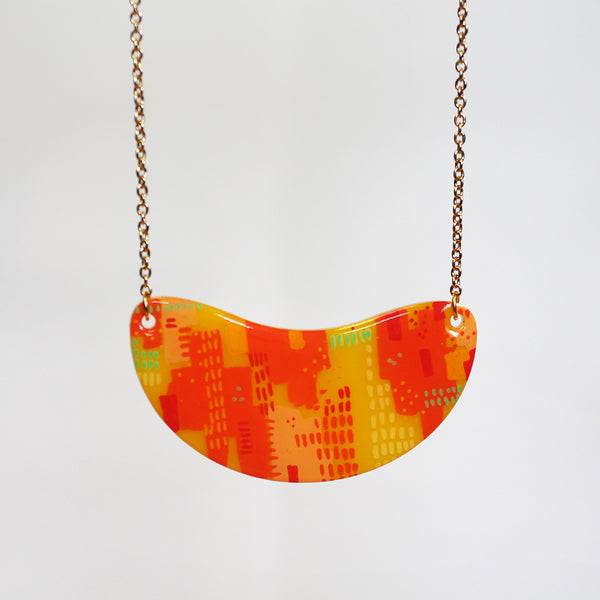 Necklace Experiment #055