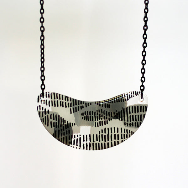 Necklace Experiment #078