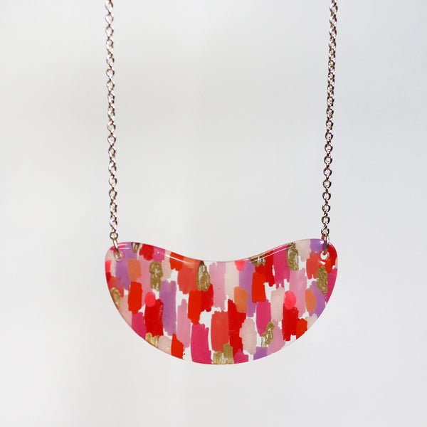 Necklace Experiment #084