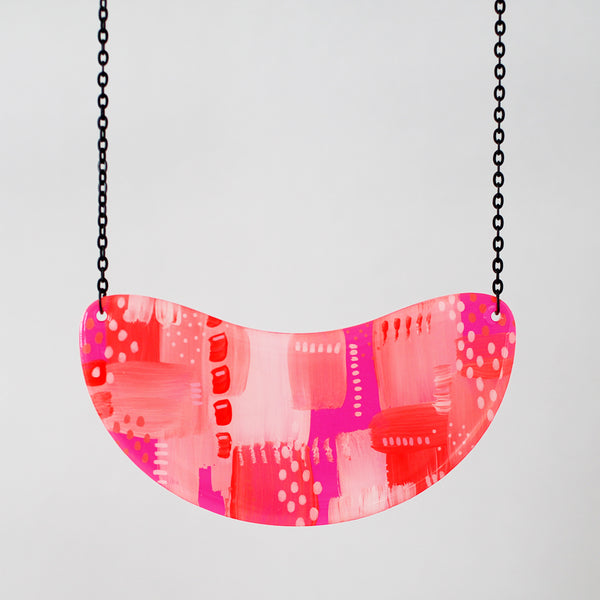 Necklace Experiment #088