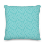 """As If!"" Pillow"