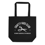 Crafty Kids Club Eco Tote Bag