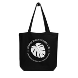 Former Black Thumbs Club Eco Tote Bag