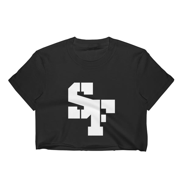SF Crop Top
