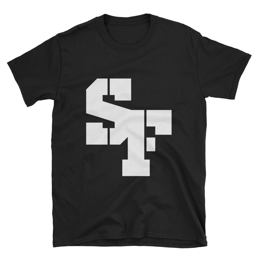 SF! Short-Sleeve Unisex T-Shirt