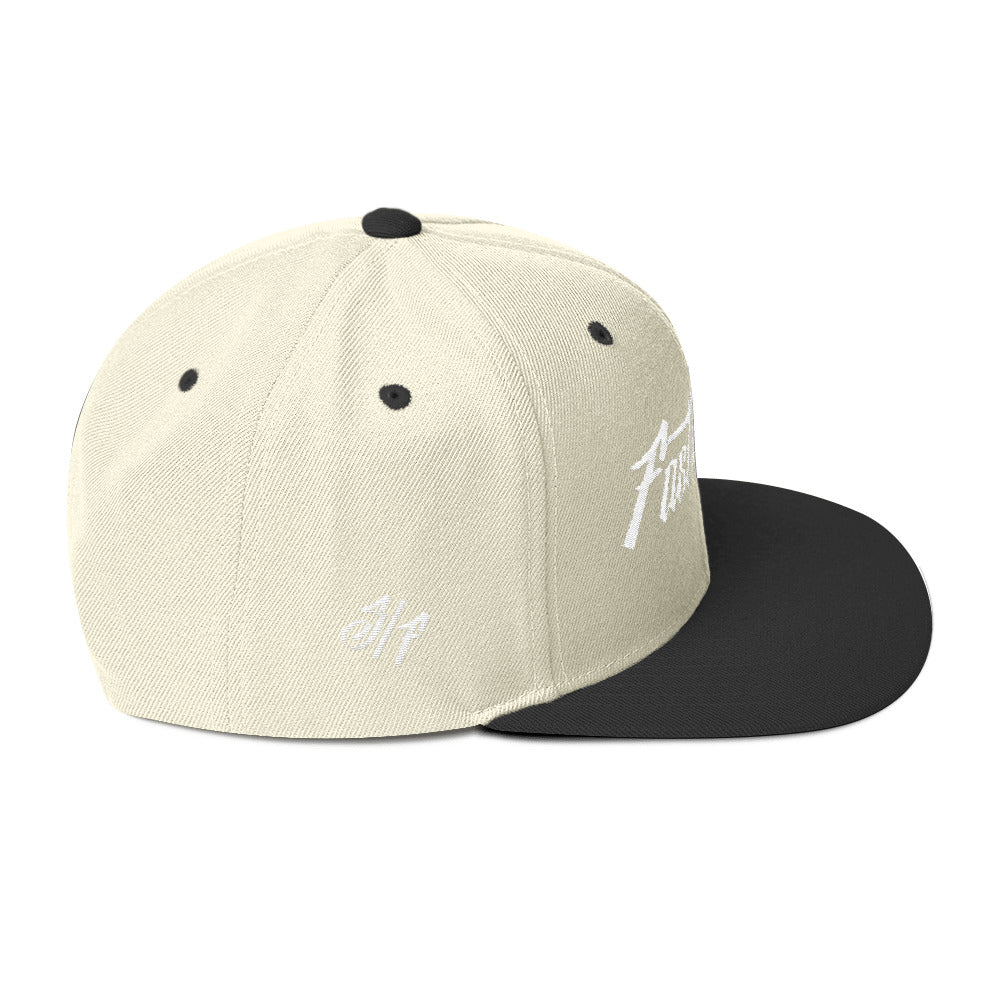 FAST AS FUCK Snapback Hat