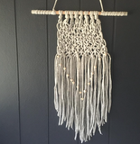 Mini macrame Wall Hanging