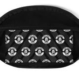Money Junkies Apparel (Emblem) Fanny Pack - The Money Junkies Apparel Shop