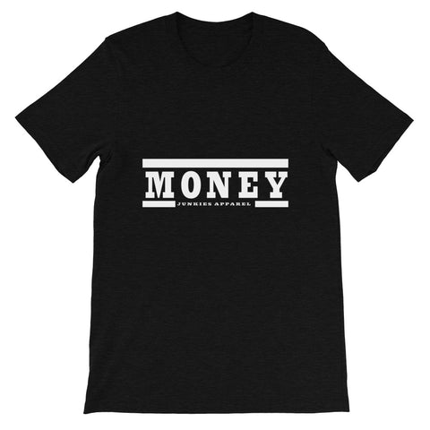 Western theme Money Junkies Apparel Tee - The Money Junkies Apparel Shop