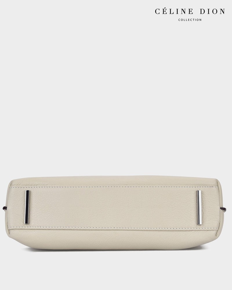 Céline Dion Coda Clutch CLT5828 BlackCimento Color1