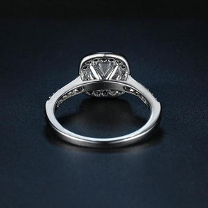 'Isabella' Promise Ring