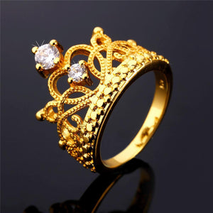 ring Princess Ring Exfitbell