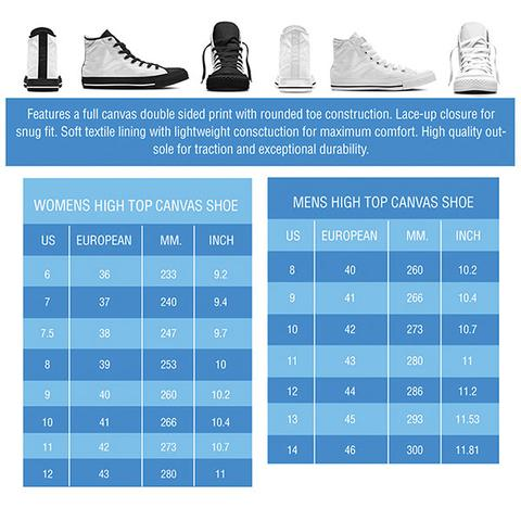 high top shoes sizing shopeholic
