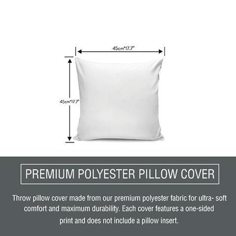 pillow sizing