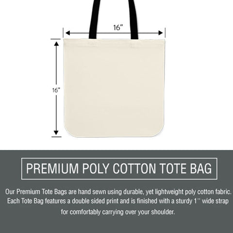 tote bag description