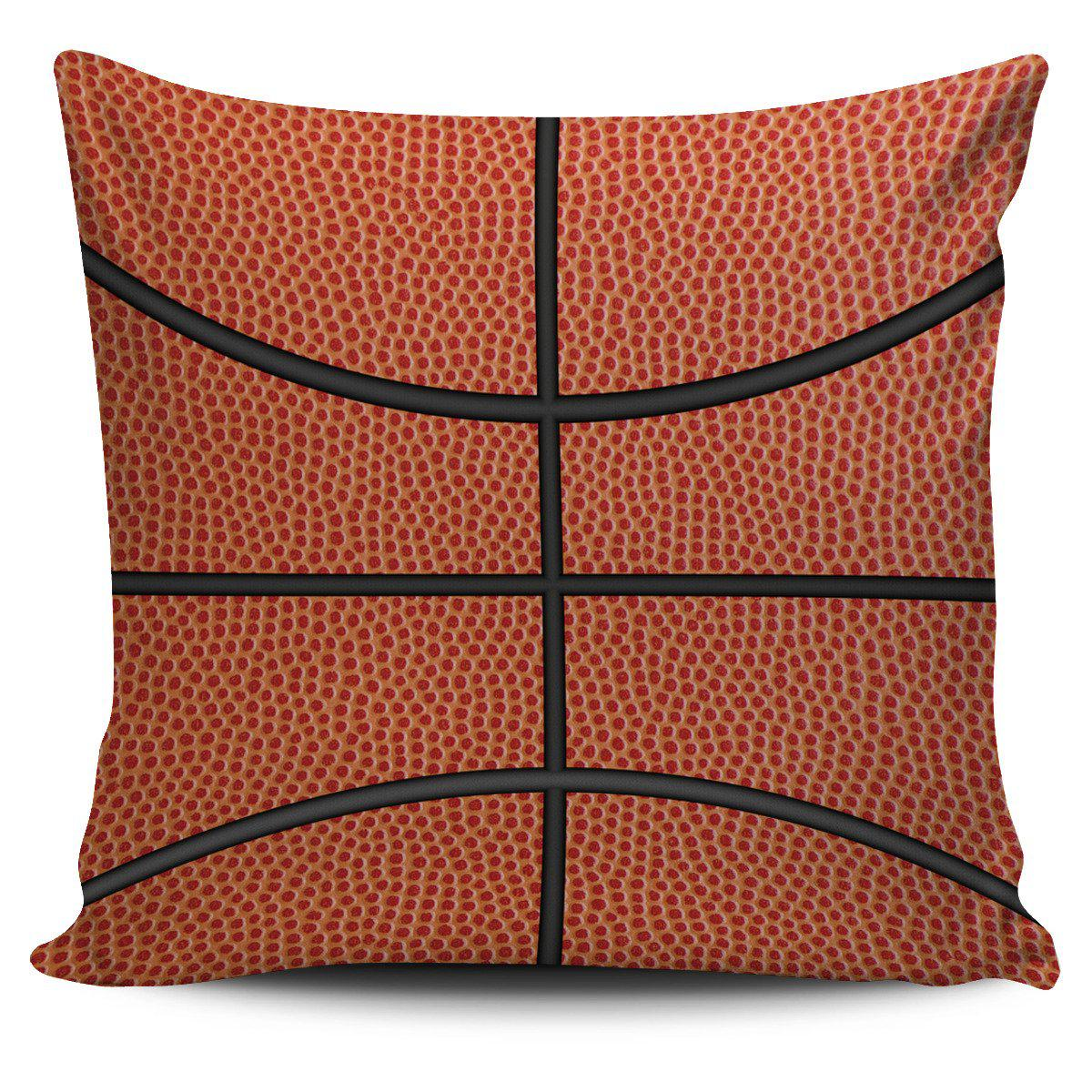 Shopeholic:Basketball 01 Pillow Cover