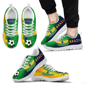 Shopeholic:Brazil - Men's Sneakers