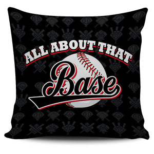Shopeholic:All About That Base Pillow Cover