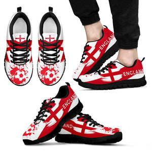 England - Men's Sneakers