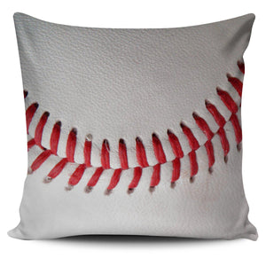 Shopeholic:Baseball 01 Pillow Cover